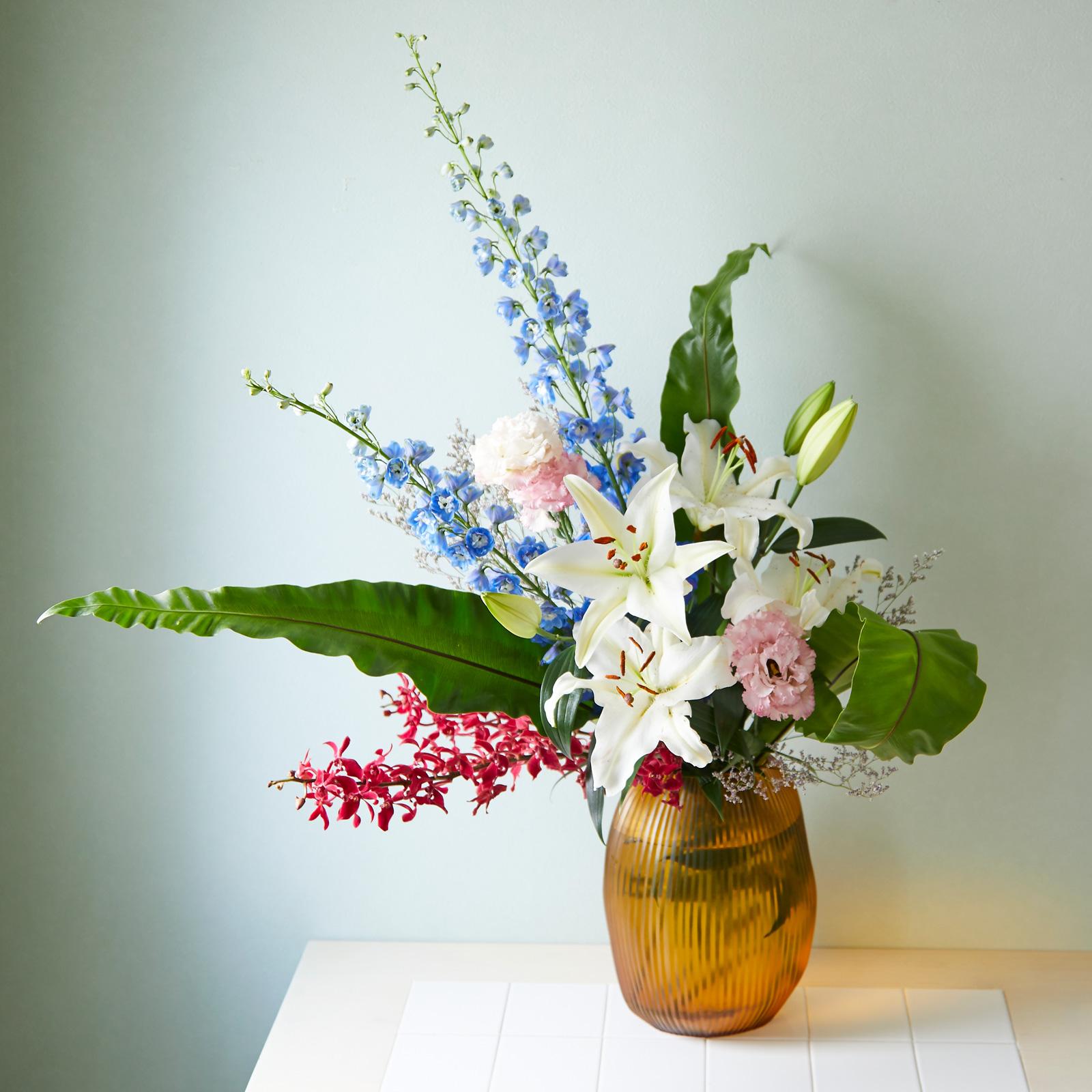 花花是好日 [スタンダード] コース